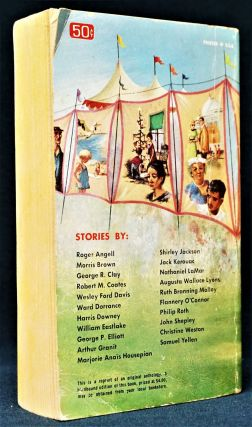 The Best American Short Stories 1956
