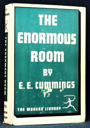 i: Six Nonlectures with: The Enormous Room