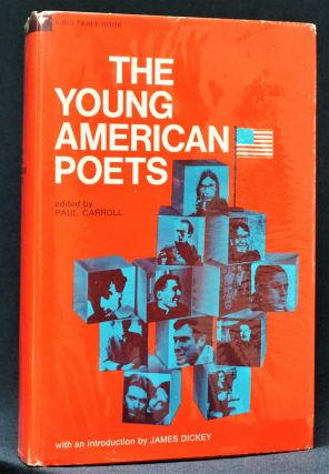 The Young American Poets