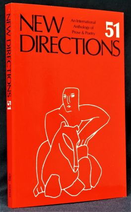 New Directions: An International Anthology of Prose & Poetry No. 51