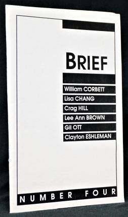 Brief Number Four (May 1989)