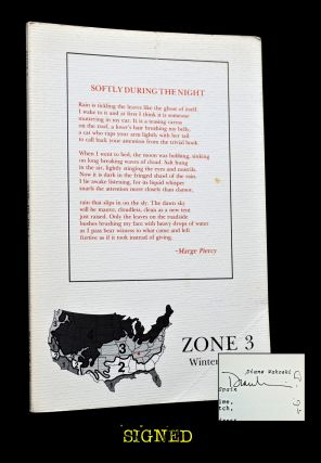 Zone 3 Vol. III No. 1 (Winter 1988