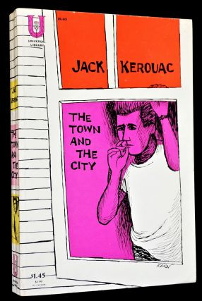 The Town and the City (Two Softcover Editions)