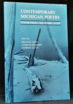 Contemporary Poetry: Poems from the Third Coast
