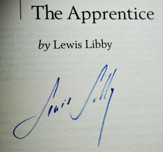 The Apprentice (Two Signed Editions)
