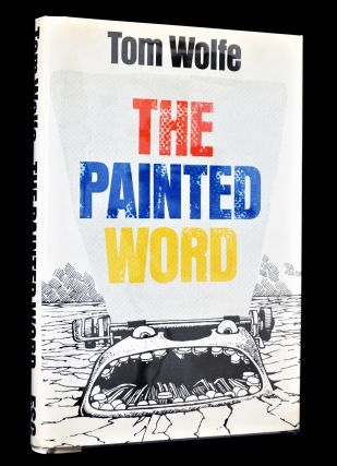 The Painted Word