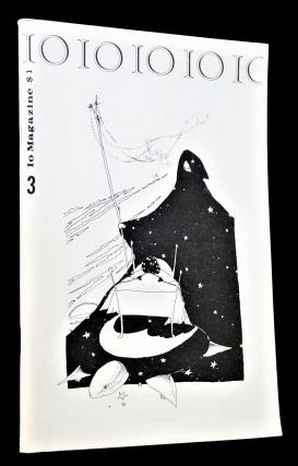 IO Magazine 3 (Winter, 1966-67)