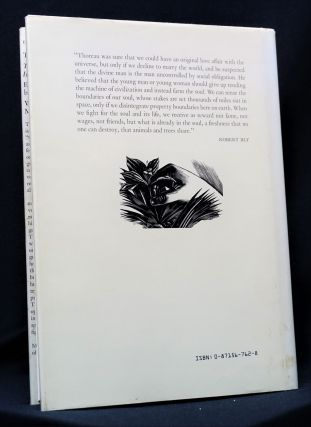 The Winged Life: The Poetic Voice of Henry David Thoreau Edited and With Commentaries by Robert Bly