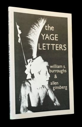 The Yage Letters (Two Editions)