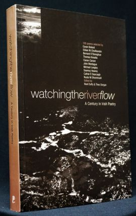 Watching the River Flow: A Century in Irish Poetry