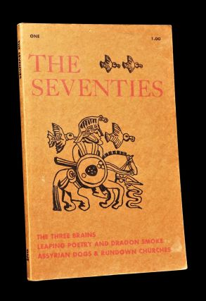 The Seventies No. 1 (Spring 1972)