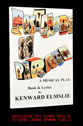 Postcards on Parade: A Musical Play with: Ephemera