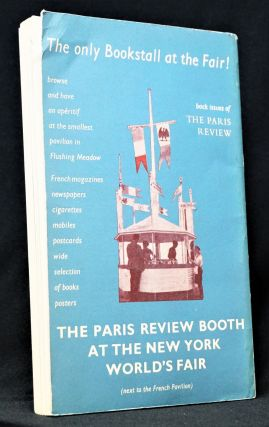 The Paris Review No. 34 (Spring-Summer 1965) with: Bonus Issues