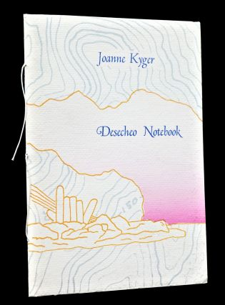 Places to Go with: Desecheo Notebook