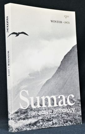 Sumac: An Active Anthology Vol. III No. II (Winter 1971)