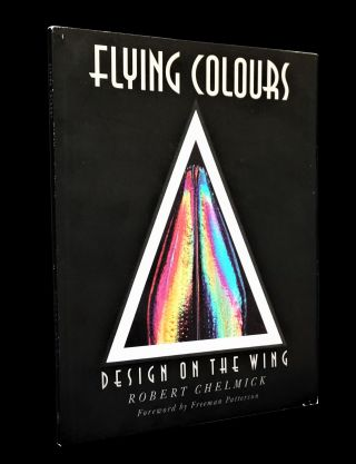 Flying Colours: Design on the Wing