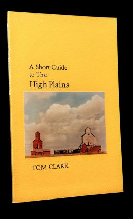 A Short Guide to The High Plains