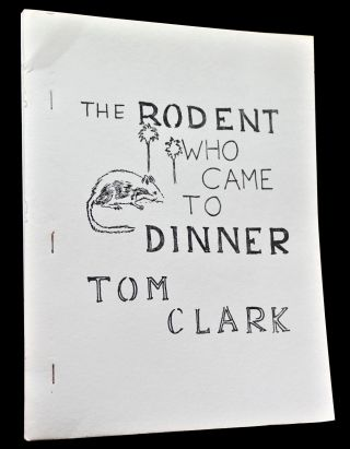 The Rodent Who Came to Dinner (Four Editions)