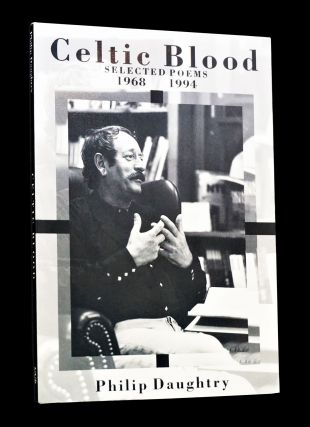 Celtic Blood: Selected Poems 1968-1994