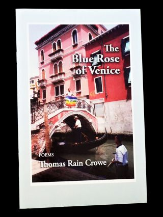 The Blue Rose of Venice