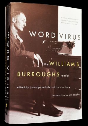 Word Virus: The William S. Burroughs Reader (Two Editions)