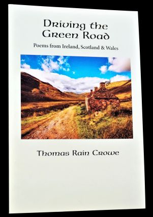 Driving the Green Road: Poems from Ireland, Scotland & Wales