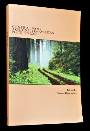 Generations: A Centenary of American Poets (1919-2019)