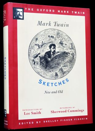 Sketches New and Old (Two Editions)