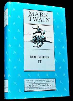 Roughing It (Two Editions)