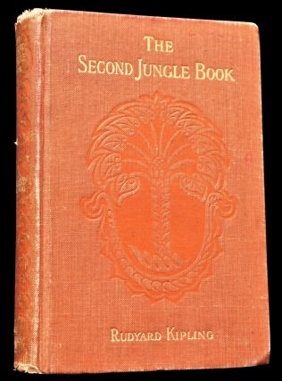 The Jungle Book with: The Second Jungle Book