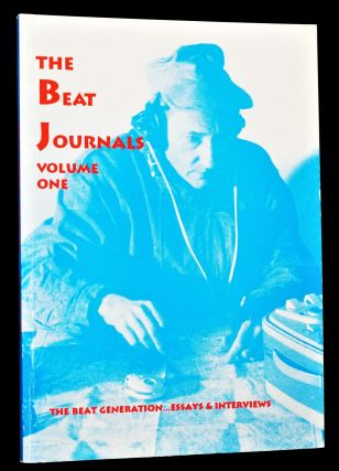 The Beat Journals, Volume One