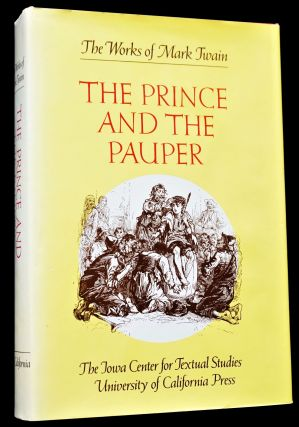 The Prince and the Pauper (Two Editions)