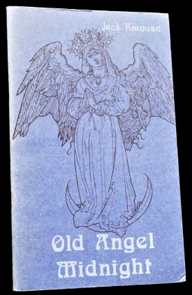 Old Angel Midnight (Three Editions)