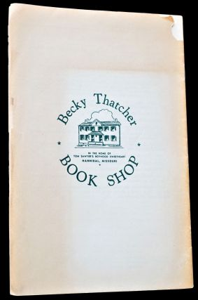 Mark Twain in Williamsport with: Mark Twain's Hannibal Guide and Biography