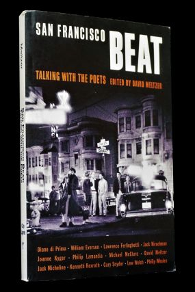 San Francisco Beat: Talking with the Poets with: Ephemera