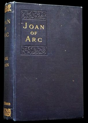 Personal Recollections of Joan of Arc (Two Editions)