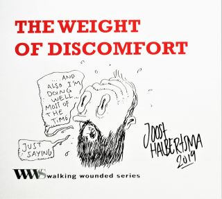 The Weight of Discomfort