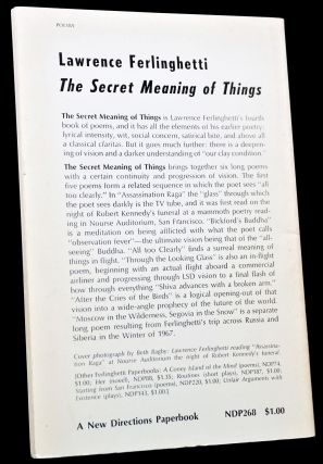The Secret Meaning of Things