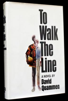 To Walk the Line