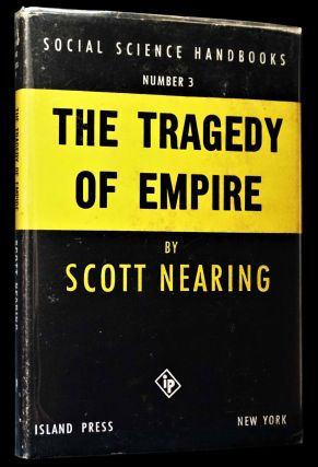 The Tragedy of Empire