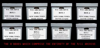 The 9/11 Archive