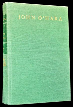 And Other Stories: A Collection of 12 New Stories by John O'Hara